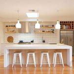 iskandinav modern mutfak örnekleri 2016