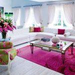 salonum için ne renk halı seçmeliyim