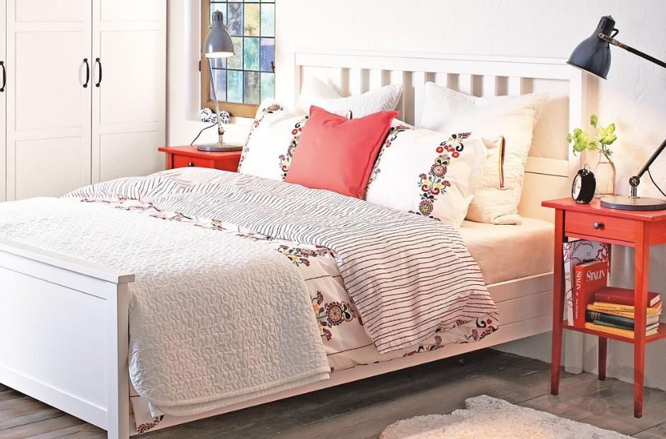 yatak odası stilinizi seçin ( görsel : İkea )
