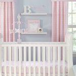 zarif bebek odası dekorasyon örnekleri