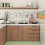 mutfakta farklılık yaratan fayanslar