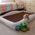 çocuk odası şişme yatak modelleri 2017