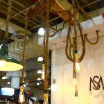 dekoratif halat sarkıt modelleri