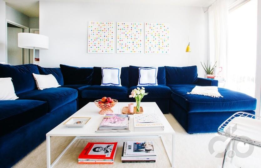 Gri kanepeler ile muhte em salon dekorasyonlar dekorblog for L salon dekorasyonu