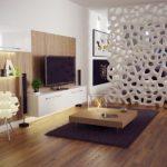 modern tasarım oda bölücü