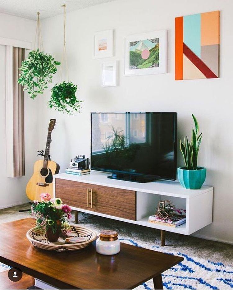 Mini TV Ünitesi