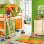 yeni nesil çocuk odaları 2017