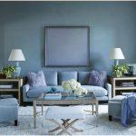 dekorasyonda mavi etkisi