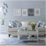 dekorasyonu rahatlatan mavi etkisi
