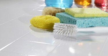 fayans temizliği nasıl yapılmalı