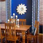 kobalt mavisi dekorasyon örnekleri