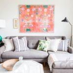 sal ve battaniyeler ile salon dekorasyonu (14)