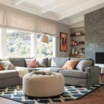 sal ve battaniyeler ile salon dekorasyonu (3)