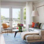 sal ve battaniyeler ile salon dekorasyonu (9)