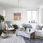 rahat ve estetik beyaz ev dekorasyonu