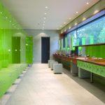 TRIMline ıslak hacim bölme duvar sistemleri