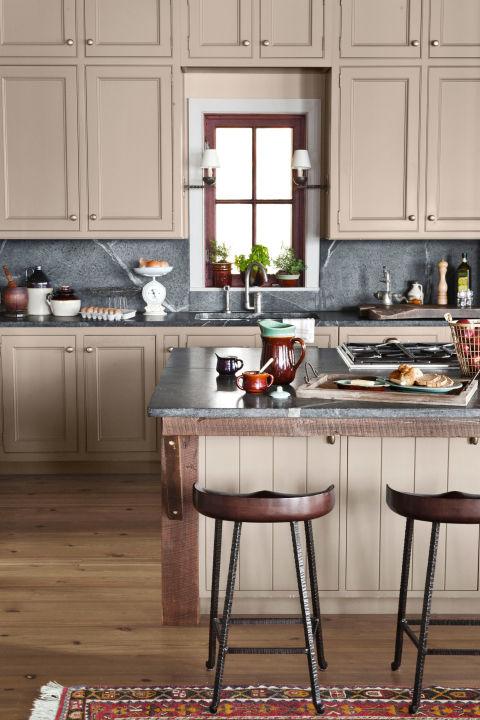 2017 Ada Mutfak Modelleri ve Tasarımları
