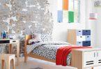 çocuk odaları için duvar dekorasyon fikirleri 2017