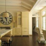 Renkli Mutfak Dolapları ve Dekorasyonları