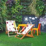 yaz için bahçe dekorasyon ipuçları
