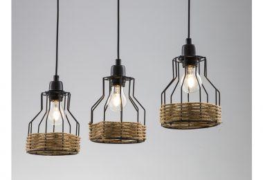 Vivense 2017 aydınlatma modelleri