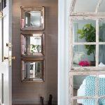 Küçük Evlerde Ayna Kullanımı