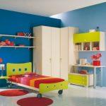 2017 2018 çocuk odası halı modeli