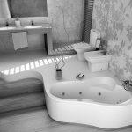 2018 banyo tasarımları