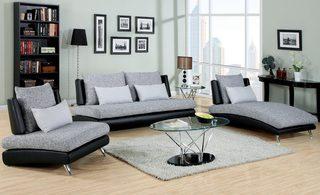 2018 oturma odası modern koltuk takımı modelleri