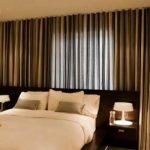 yatak odası perde modelleri 2018
