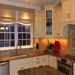 Kitchen Window Coverings Ideas Small Kitchen Window Treatment Kitchen Window Treatments Ideas 1600 X 809