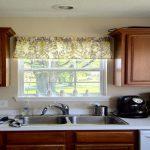 Kitchen Window Curtain Ideas Kitchen Window Curtain Ideas Kitchen Window Valances Ideas 915 X 1248