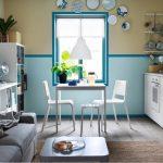 Küçük Mutfak Masası