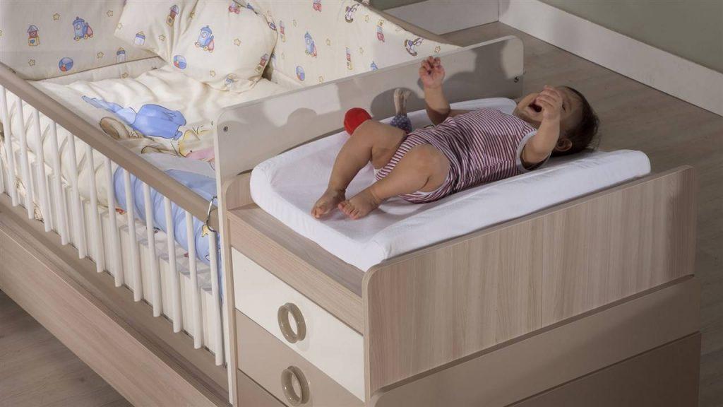Sağlıklı Bebek Beşikleri Tercih Edin