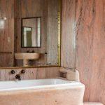 Pudra Rengi Duvar ve Dekorasyon Uygulamaları