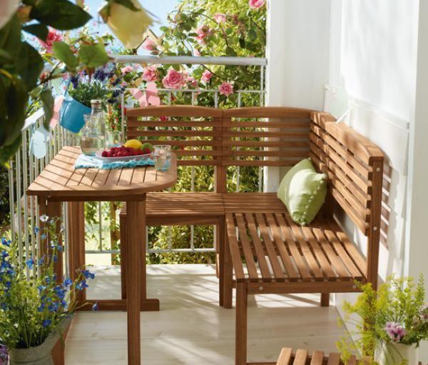 İkea Balkon Dekorasyon Ürünleri İle Konforu Yaşayın