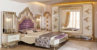 Luxury Line Yatak Odası Modelleri