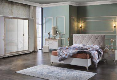 Bellona lüks yatak odası