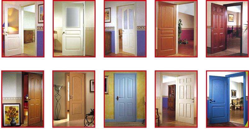 İç Kapılar Nasıl Boyanır?