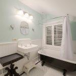 klasik banyolar için ayaklı küvet seçimi