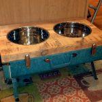 mama kaseleri için bavuldan masalar
