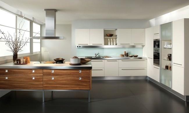 temiz mutfak tezgahları ile istediğiniz düzene sahip olabilirsiniz.