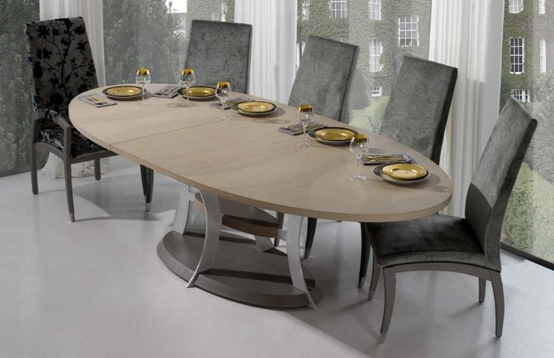 Yemek masası tasarımları