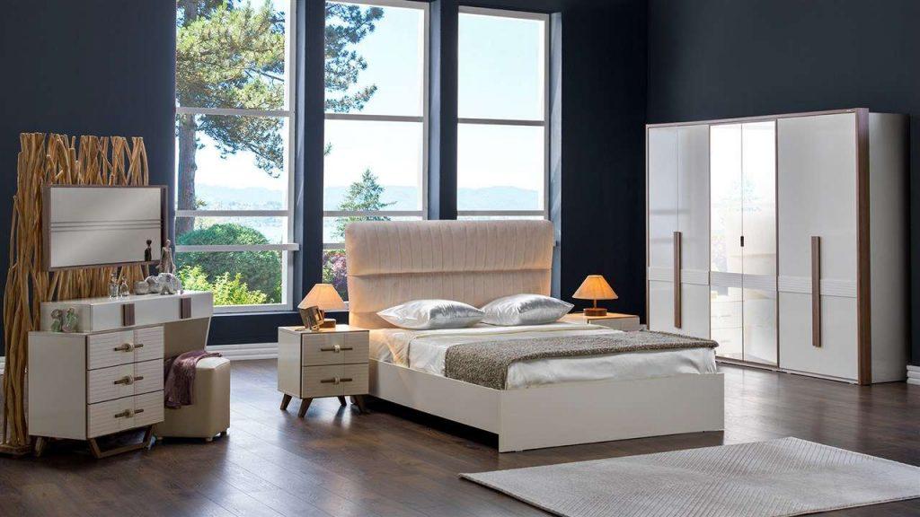 Bellona Sierra Yatak Odası Takımı Fiyatı 5. 979,00 TL