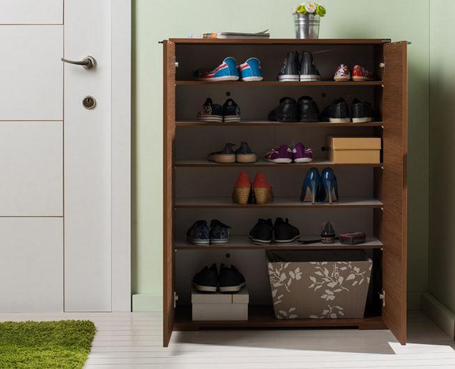 çok amaçlı dolap ve ayakkabılıklar adore mobilya