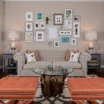 dekoratif ve çekici duvar dekorasyon örneği