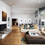 dekoratif yastıklar ile sonbahar ev fikirleri