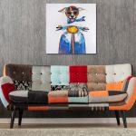 el yapımı kanvas üzeri yağlı boya tablolar 2016