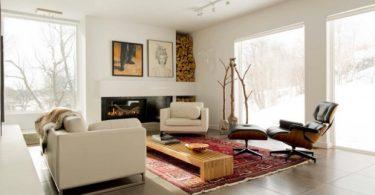 evde doğal ve sıcak detaylar 2016