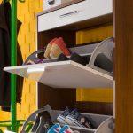 Koçtaş 2016 adore flat modern ayakkabılık fiyatı 219